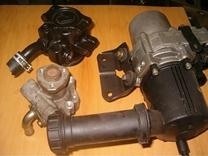 За Механичните хидравлични помпи - издава се гаранция до 20 000