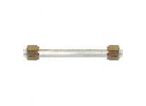 Алуминиева тръба по размер (о-пръстен)